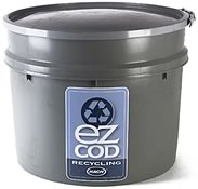 20加仑EZ <a href=http://COD.watertest.com.cn/products/html/laboratory_analyzer/EZ_COD.html>COD</a>回收系统